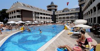 Viking Star Hotel - Kemer - Pool