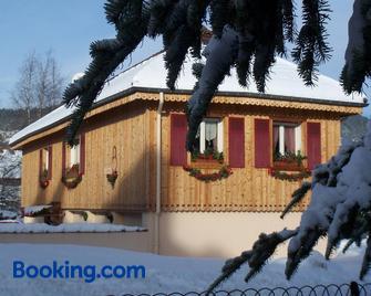 Les Loges du Parc - Gérardmer - Building