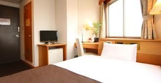 Hotel Livemax Naha Tomariko - Naha - Makuuhuone