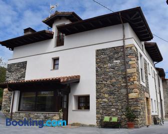 L'Arbolea de Rodiles - Villaviciosa - Building