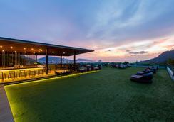 Mai House Patong Hill - Patong - Lounge