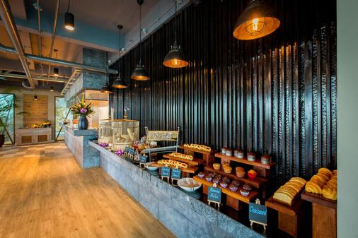 Mai House Patong Hill - Patong - Buffet