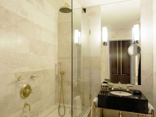 Altis Avenida Hotel - Λισαβόνα - Μπάνιο