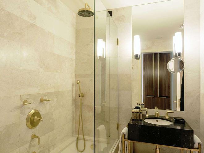 Altis Avenida Hotel - Lisbon - Bathroom