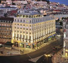 阿爾提斯亞芬尼達酒店 - 里斯本