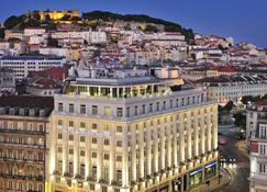 Altis Avenida Hotel - Lisbon - Toà nhà