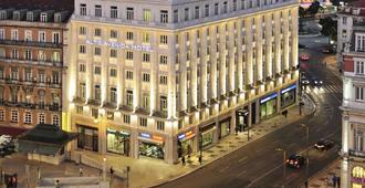阿爾提斯亞芬尼達酒店 - 里斯本 - 里斯本 - 建築