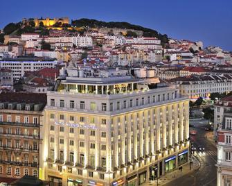 Altis Avenida Hotel - Lissabon - Gebäude