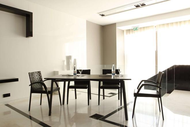 Altis Avenida Hotel - Lisbon - Dining room