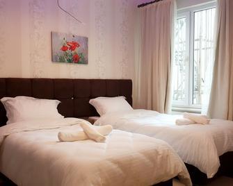 Raphelah Residence - Bursa - Bedroom