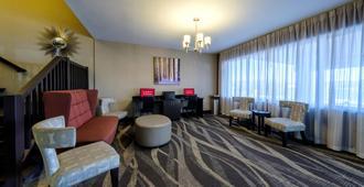 Red Roof Inn & Suites Newburgh - Stewart Airport - New Windsor - Lounge