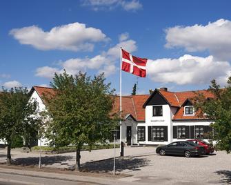 Hotel Næsbylund Kro - Odense - Bygning