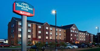 TownePlace Suites by Marriott Dodge City - Dodge City