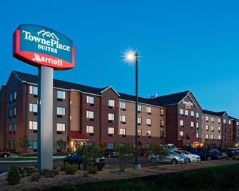 TownePlace Suites by Marriott Dodge City - Dodge City - Gebouw