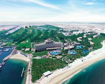 Ja Beach Hotel - Mina Jebel Ali