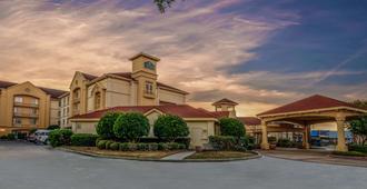 La Quinta Inn & Suites by Wyndham Myrtle Beach Broadway Area - Myrtle Beach - Building
