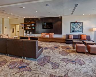 Courtyard by Marriott Oxford - Oxford - Lobby