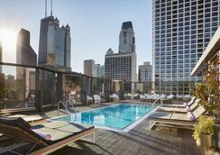 Viceroy Chicago - Chicago - Pool