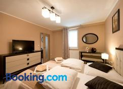 B2B Apartments - Jihlava - Sovrum