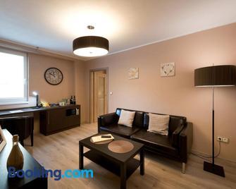 B2B Apartments - Jihlava - Living room