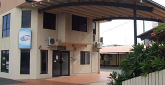 Harbour City Motel - Gladstone - Building