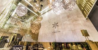 Hotel Forestar - Seoul - Lobby