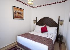 Dar Yasmine - Tangier - Bedroom