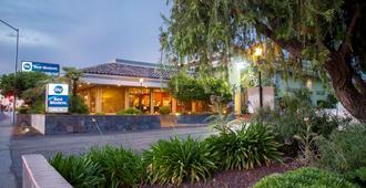 Best Western Village Inn - פרסנו