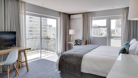 Protea Hotel by Marriott Cape Town Sea Point - Kapstadt - Schlafzimmer