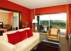 Hotel Casino Chaves - Chaves - Huiskamer