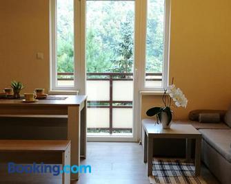 Apartment Belaj - Цельє - Living room
