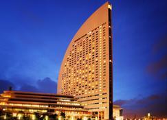 Intercontinental Yokohama Grand - Yokohama - Building