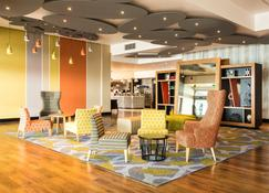 Holiday Inn Brighton - Seafront - Brighton - Hành lang