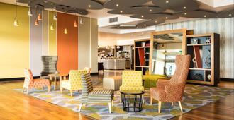 Holiday Inn Brighton - Seafront - ברייטון אנד הוב - לובי