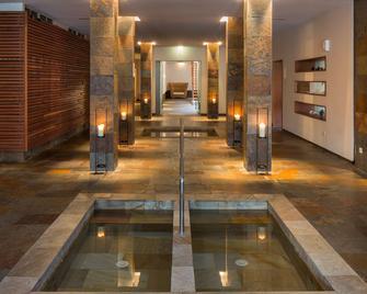 Falkensteiner Hotel & Spa Carinzia - Hermagor - Piscină