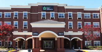Extended Stay America - Greensboro - Airport - Greensboro