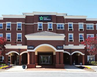Extended Stay America - Greensboro - Airport - Грінсборо - Building