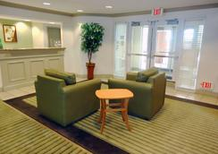 Extended Stay America - Greensboro - Airport - Greensboro - Aula