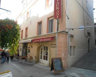 Logis de la Rose - Gréoux-les-Bains - Будівля