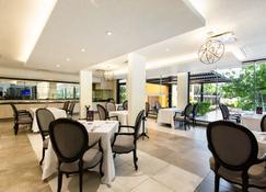 Hs Hotsson Hotel Tampico - Tampico - Restaurant