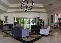 Hs Hotsson Hotel Tampico - Тампико - Лобби