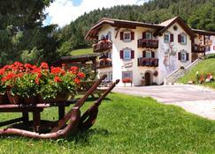 Agritur Darial - Tesero - Building