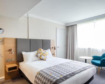 Holiday Inn High Wycombe M40, Jct. 4 - Хай-Вайкомб - Спальня