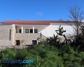 Casa Boho - Alvados - Building