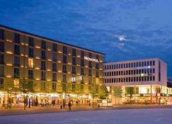 Novotel München Messe - Muy-ních - Toà nhà