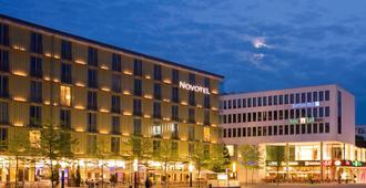 Novotel München Messe - Munich - Building