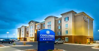 Candlewood Suites Carlsbad South - Carlsbad