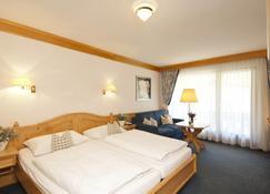 Waldpark - Samnaun - Bedroom