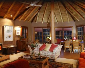 Wildwood Guesthouse - Mudgee - Living room