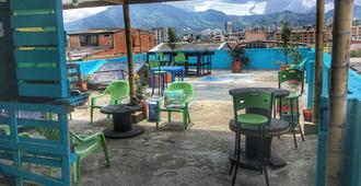 Parceros Hostel - Pereira